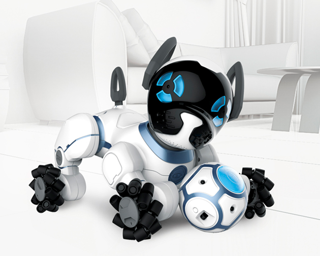 Robot Dog: CHiP by WowWee